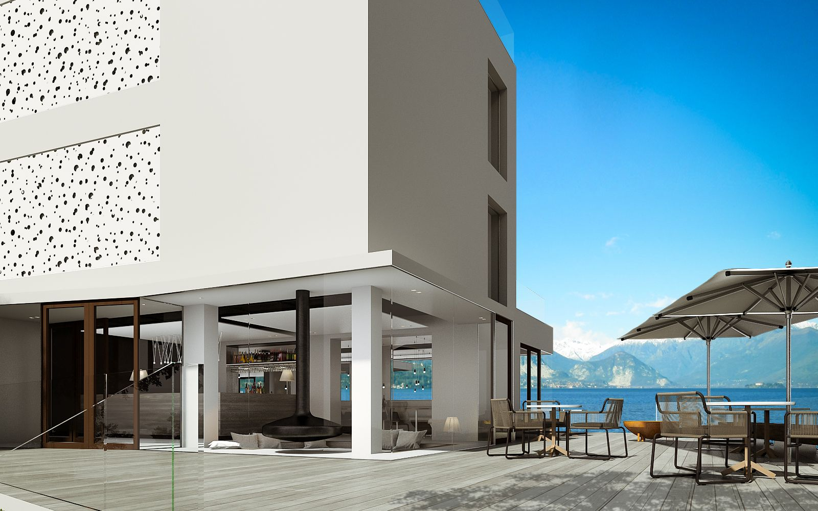 Hotel Sasso Moro 263