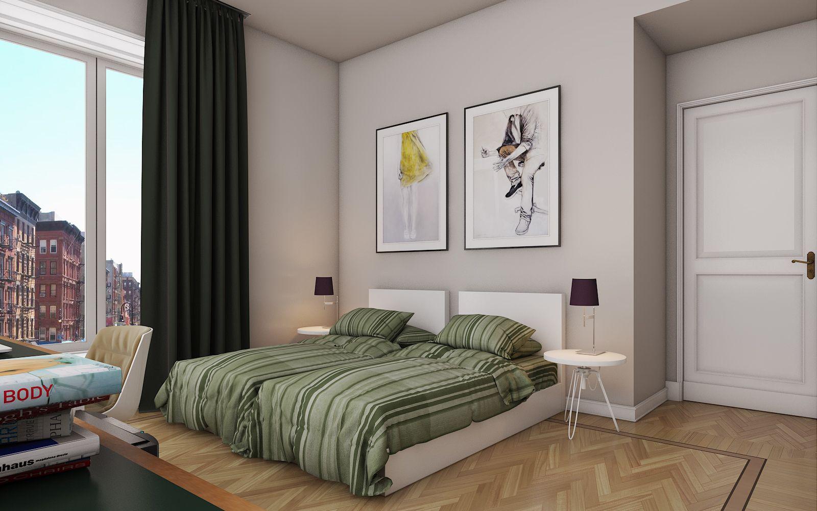 Milan Apartment - Via Saffi 282