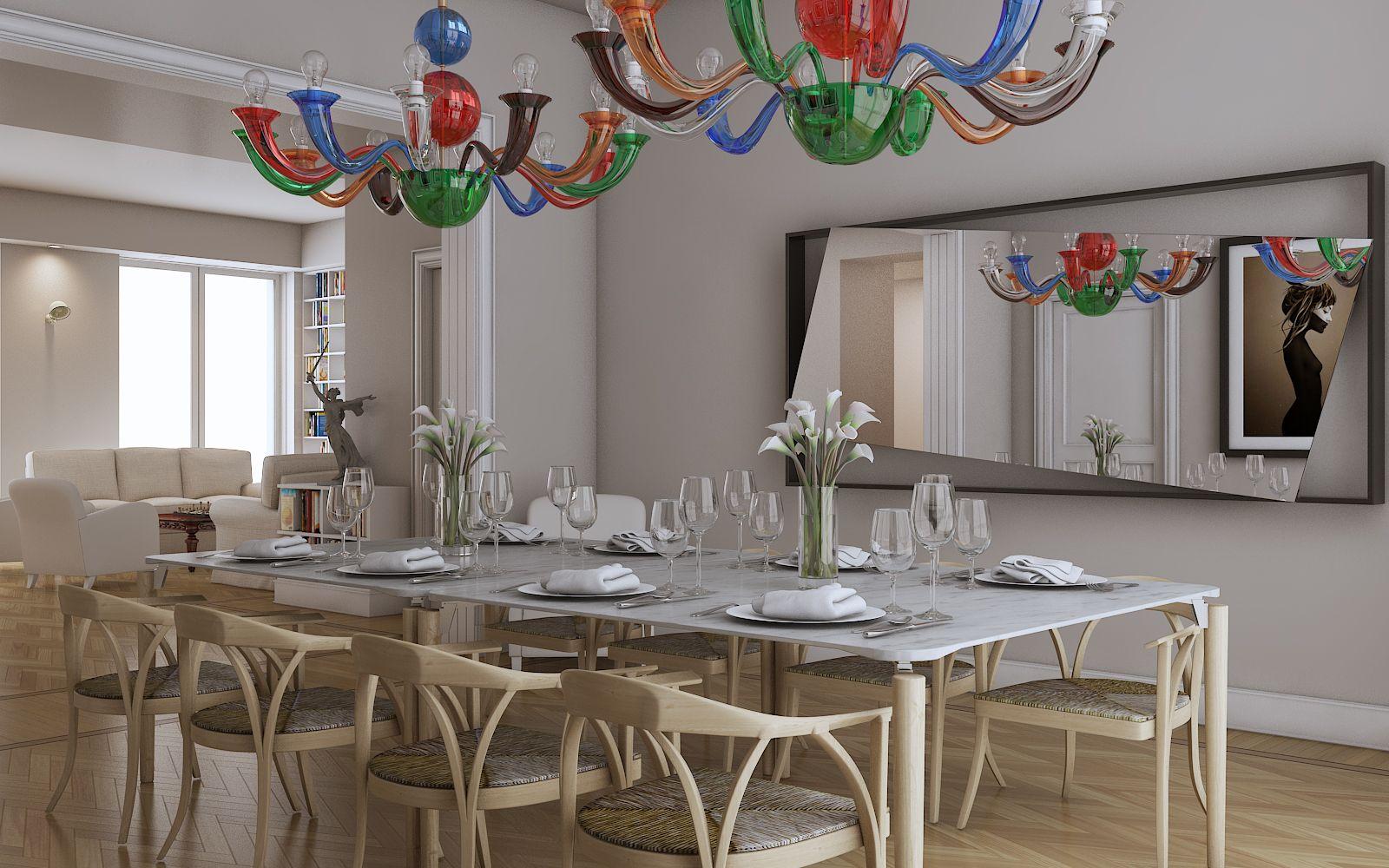 Milan Apartment - Via Saffi 285