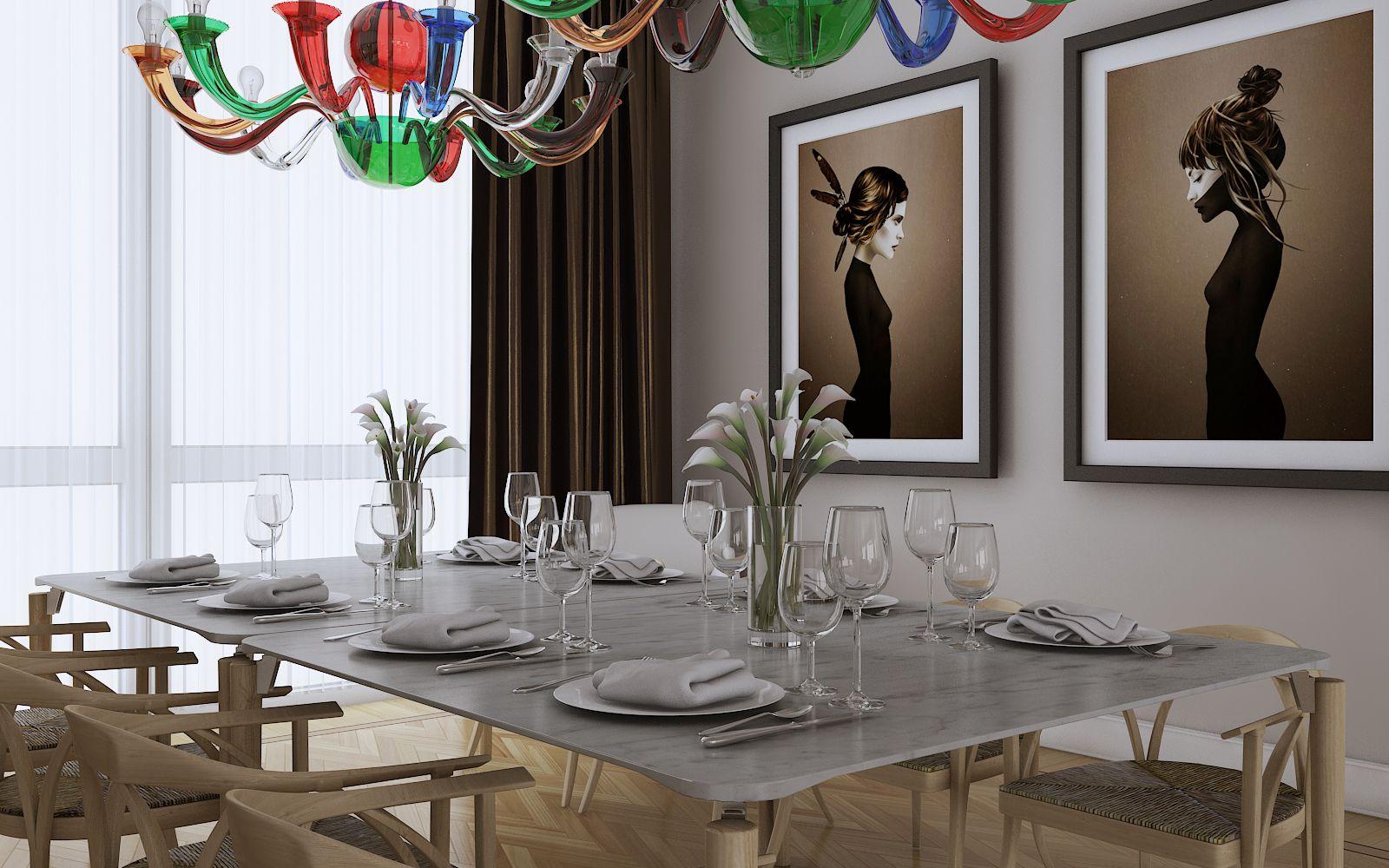 Milan Apartment - Via Saffi 286