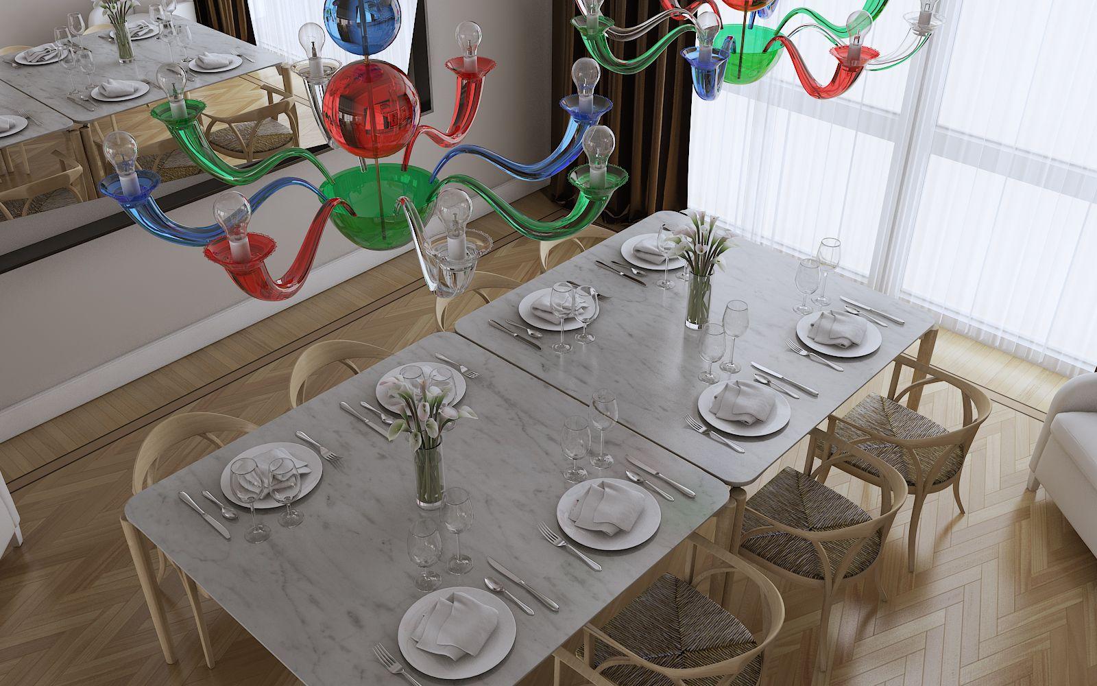Milan Apartment - Via Saffi 287