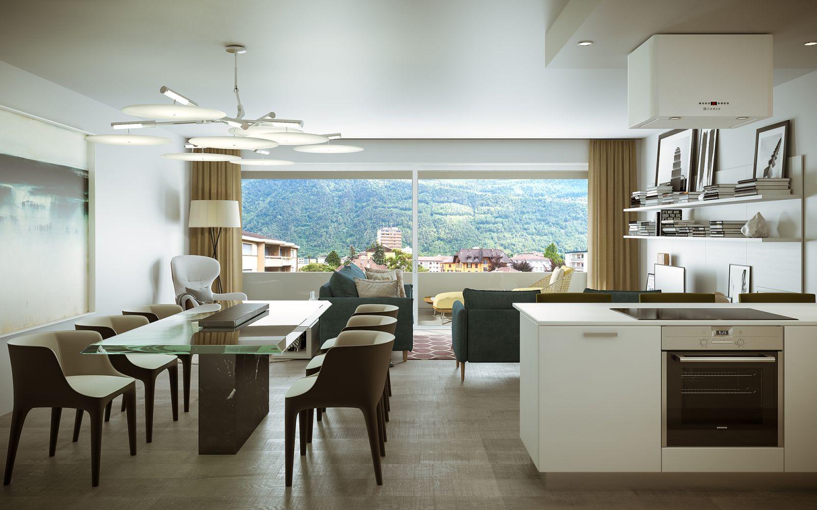 La Moya Apartment 289