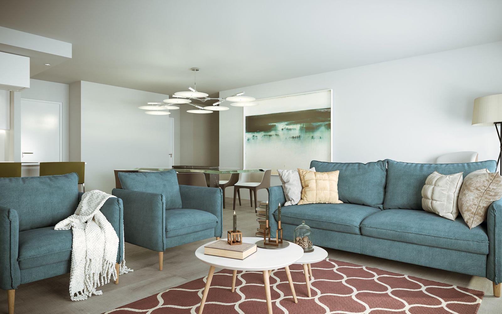 La Moya Apartment 292