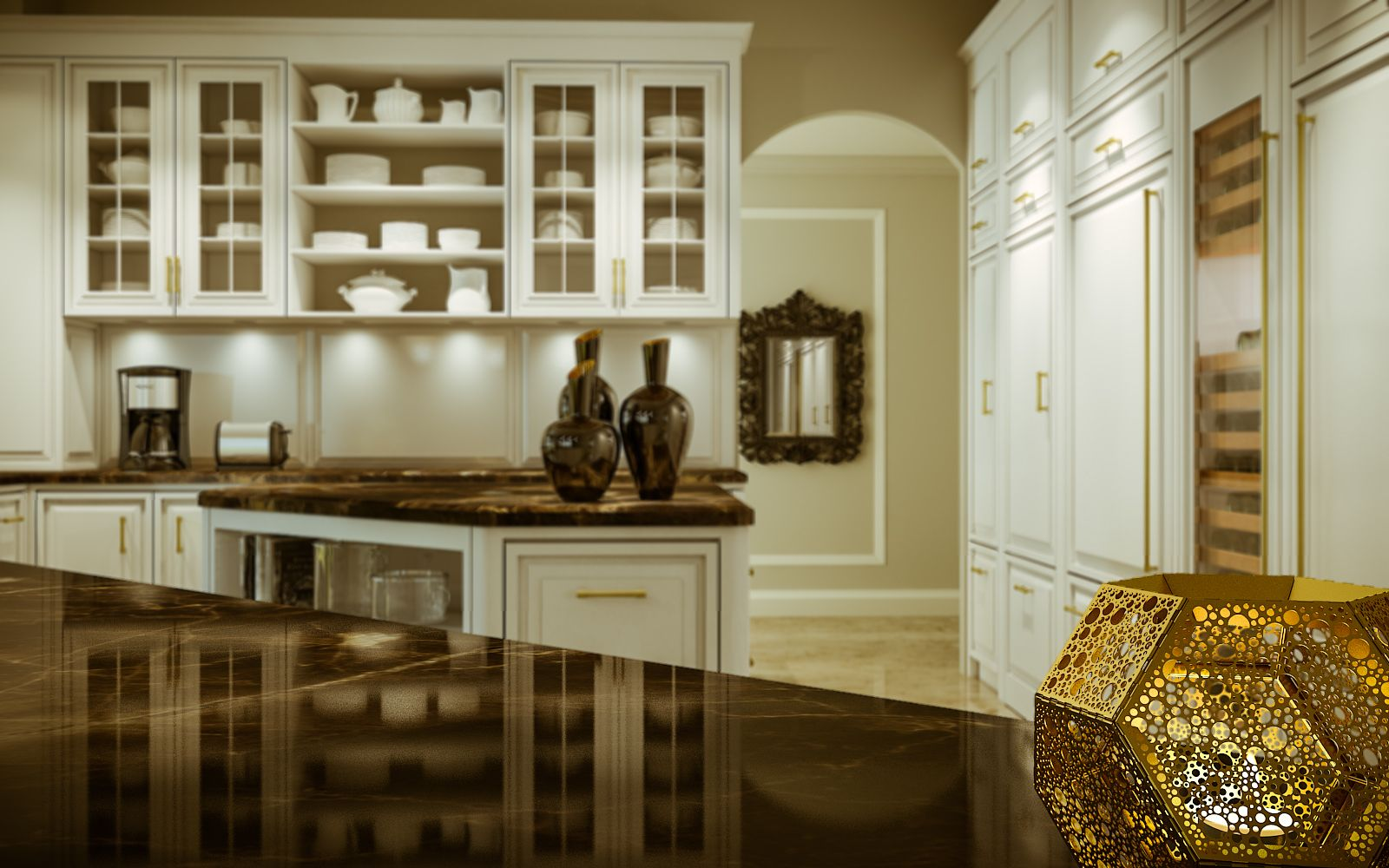 Family Home Kitchen - NY 297