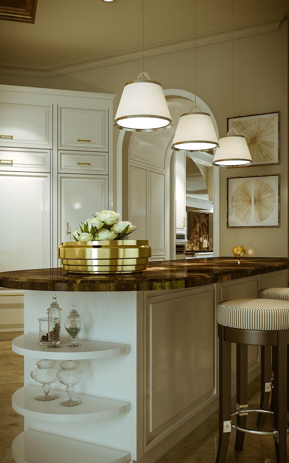 Family Home Kitchen - NY 299