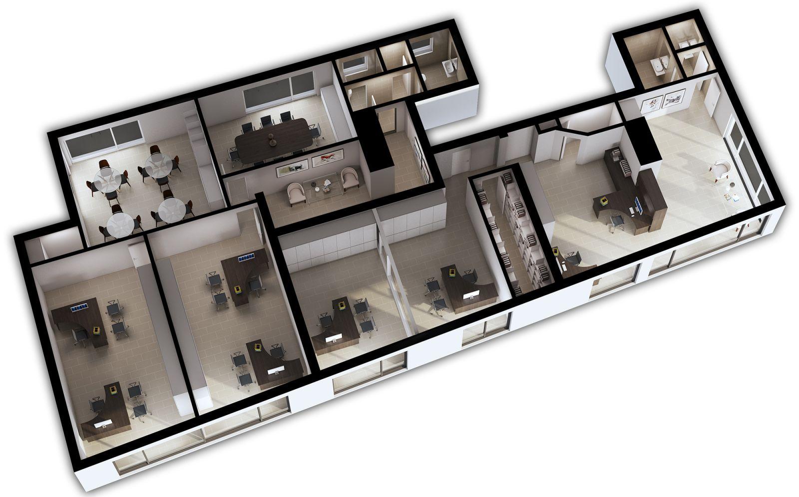 Astor Residence - Lugano 357
