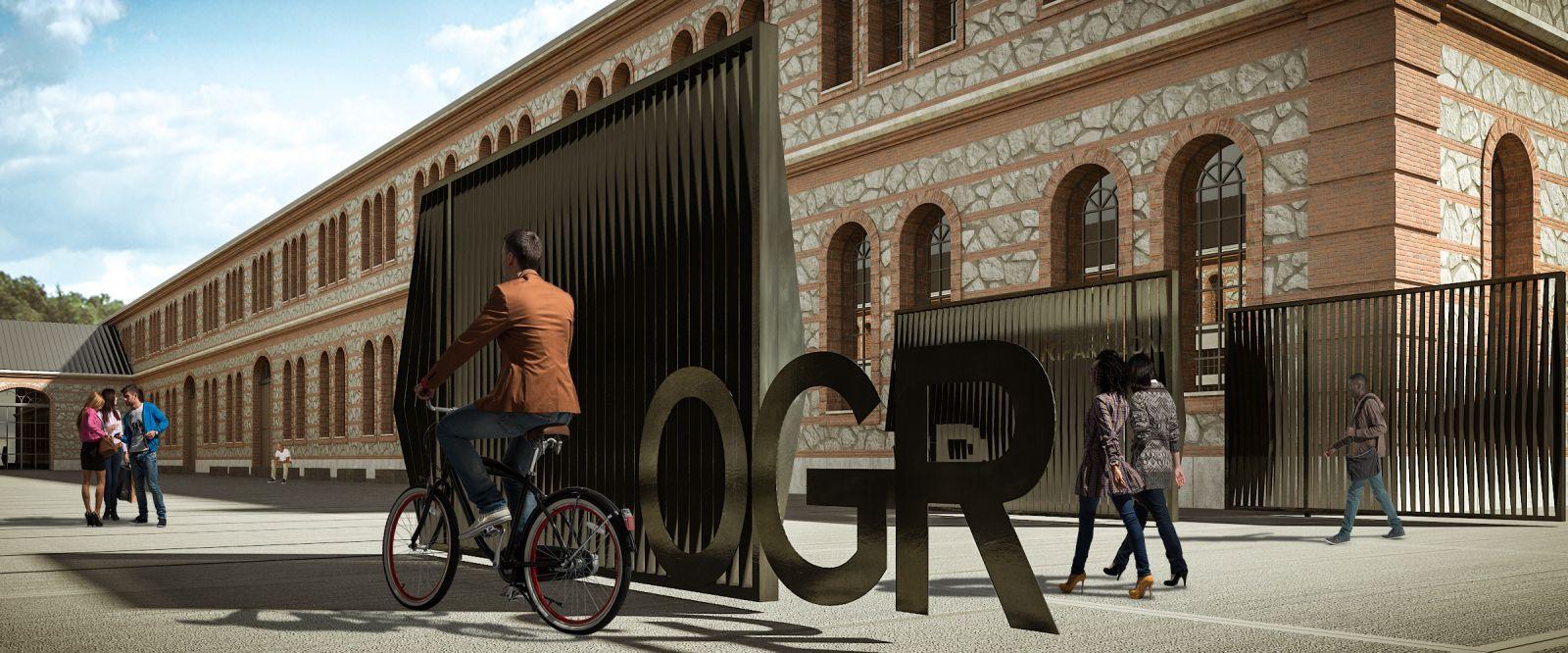 OGR - Turin 374