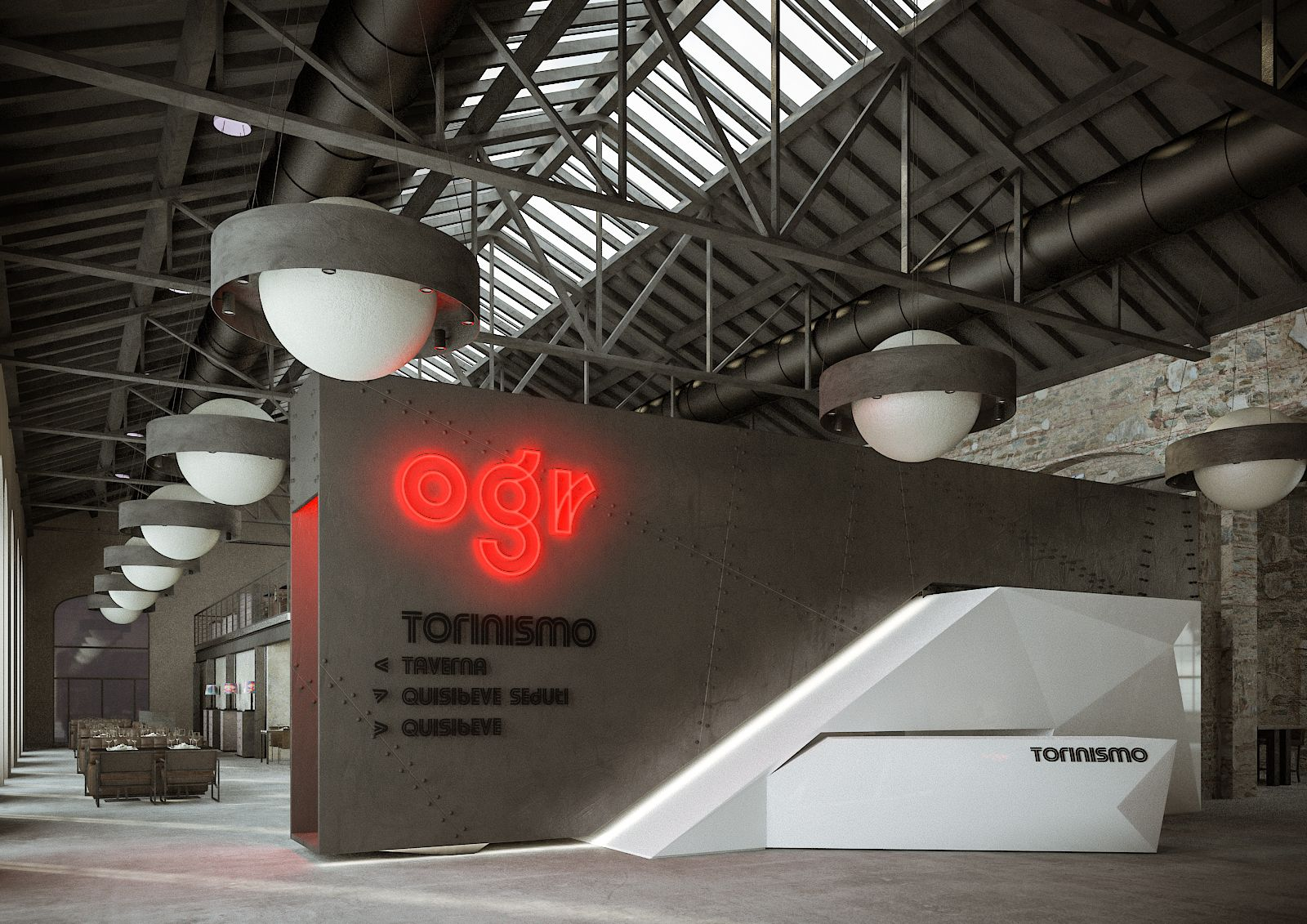 OGR - Turin 376