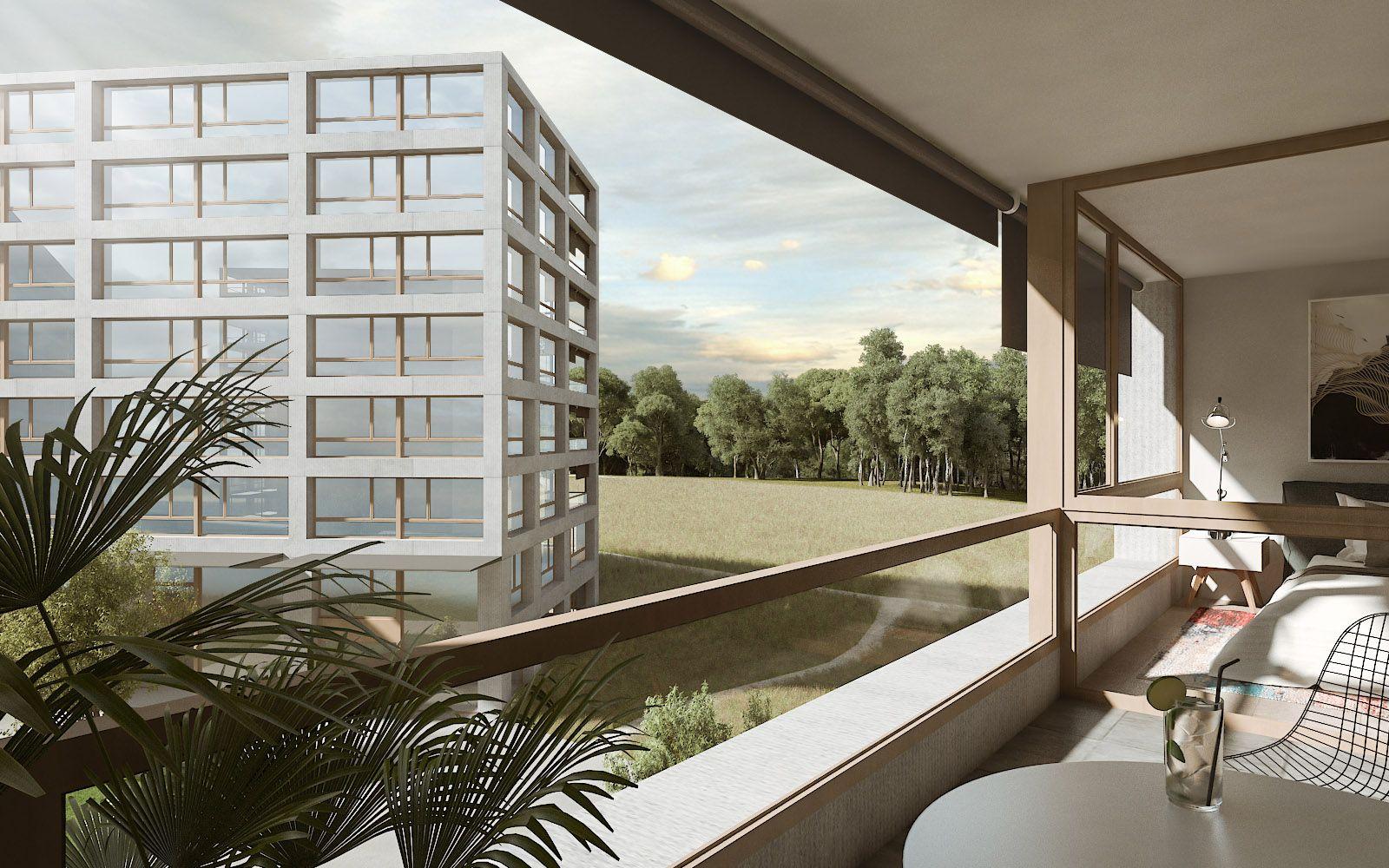 Schiffenen Housing 871