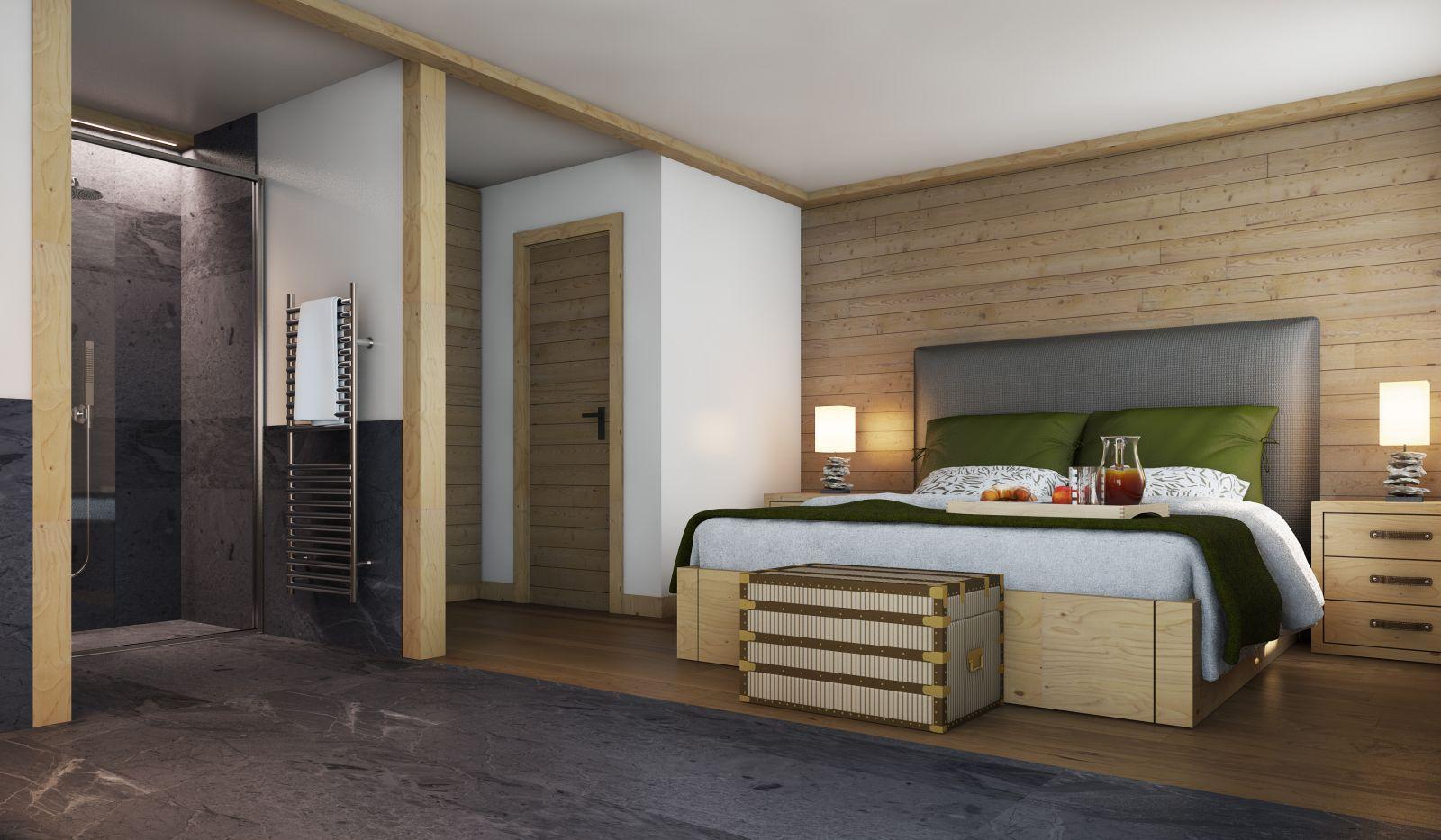 Walserhof Hotel - Kloster 444