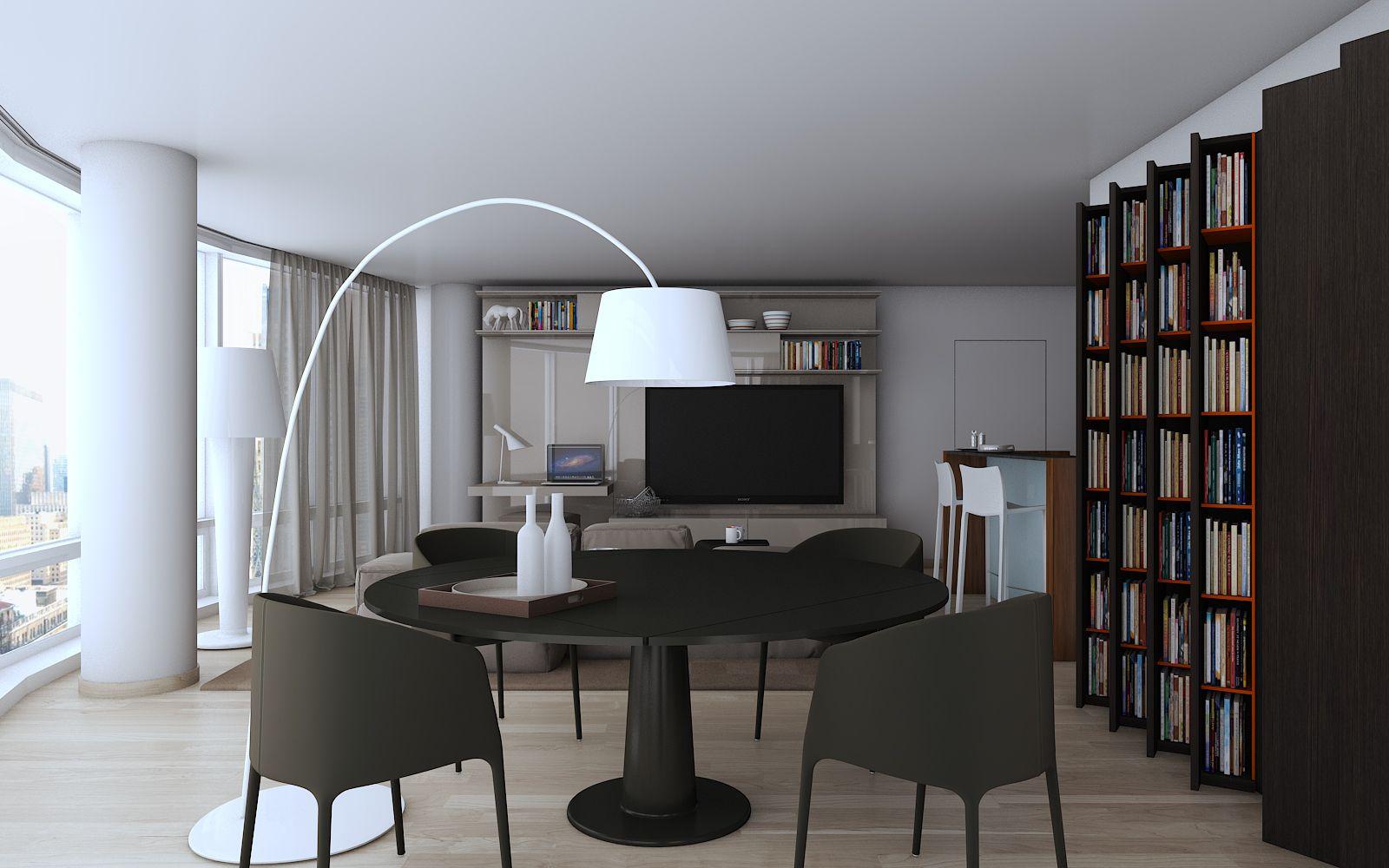 Astor Residence - NY 447