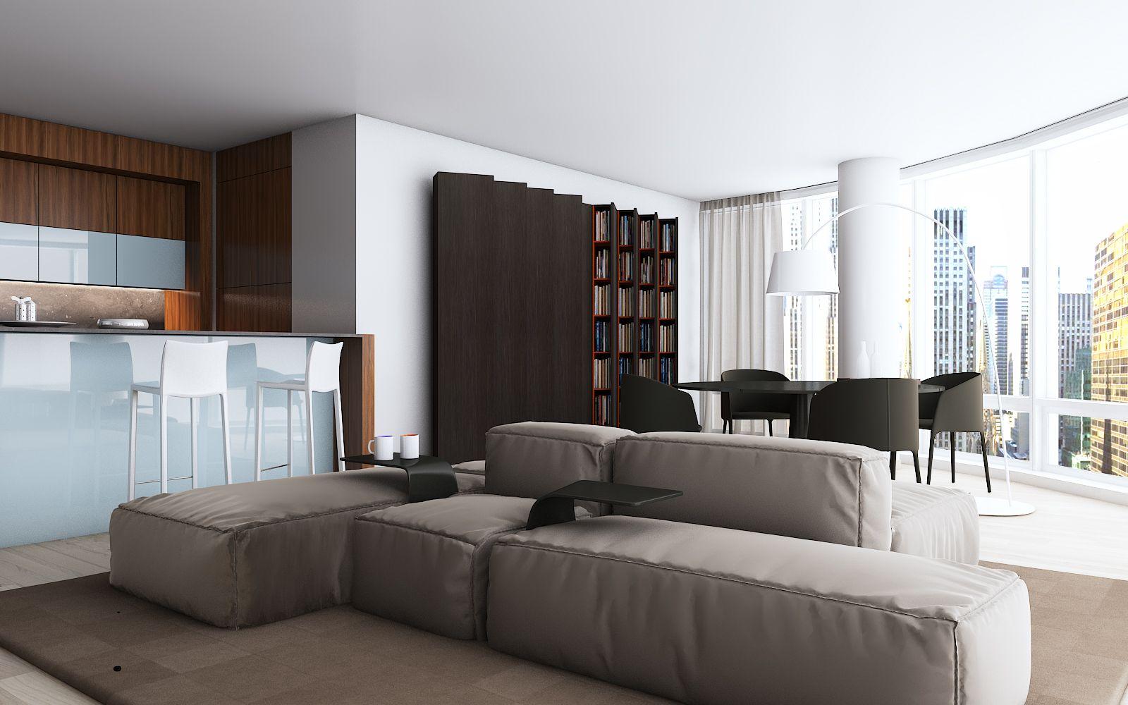 Astor Residence - NY 448