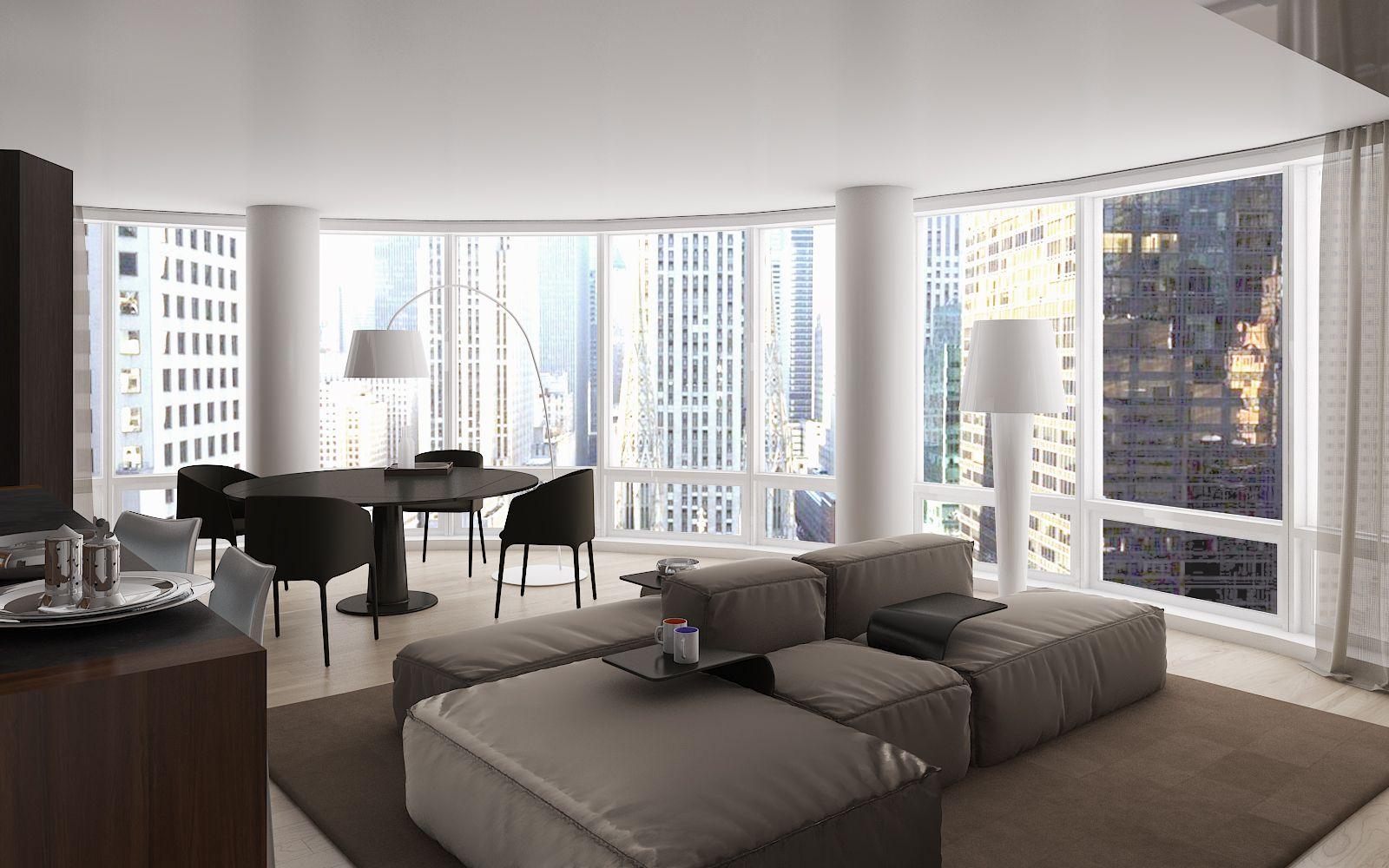 Astor Residence - NY 450