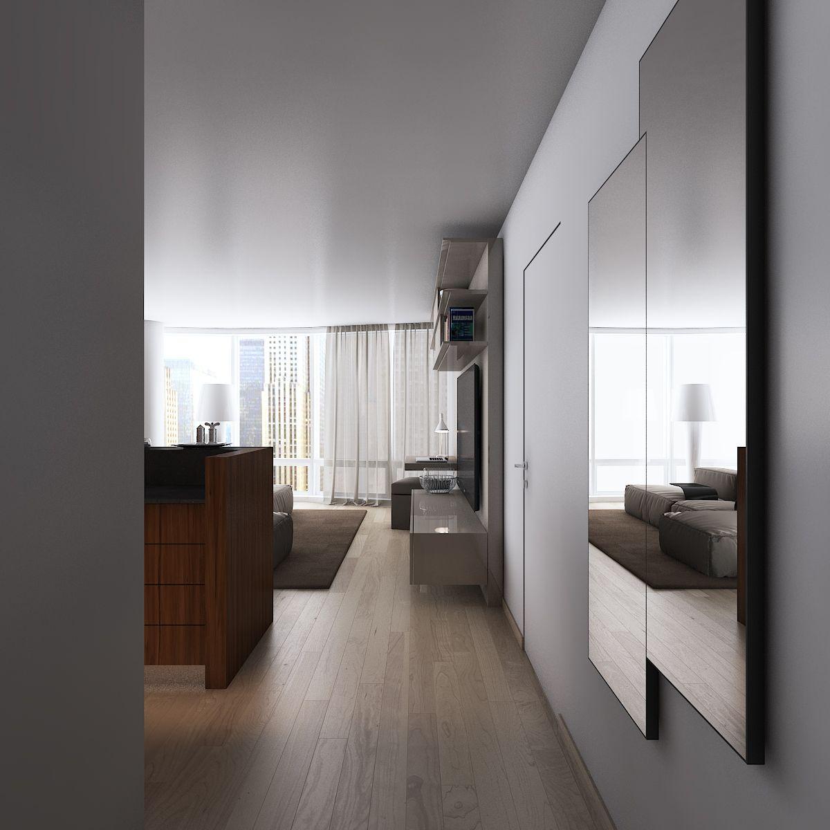 Astor Residence - NY 451