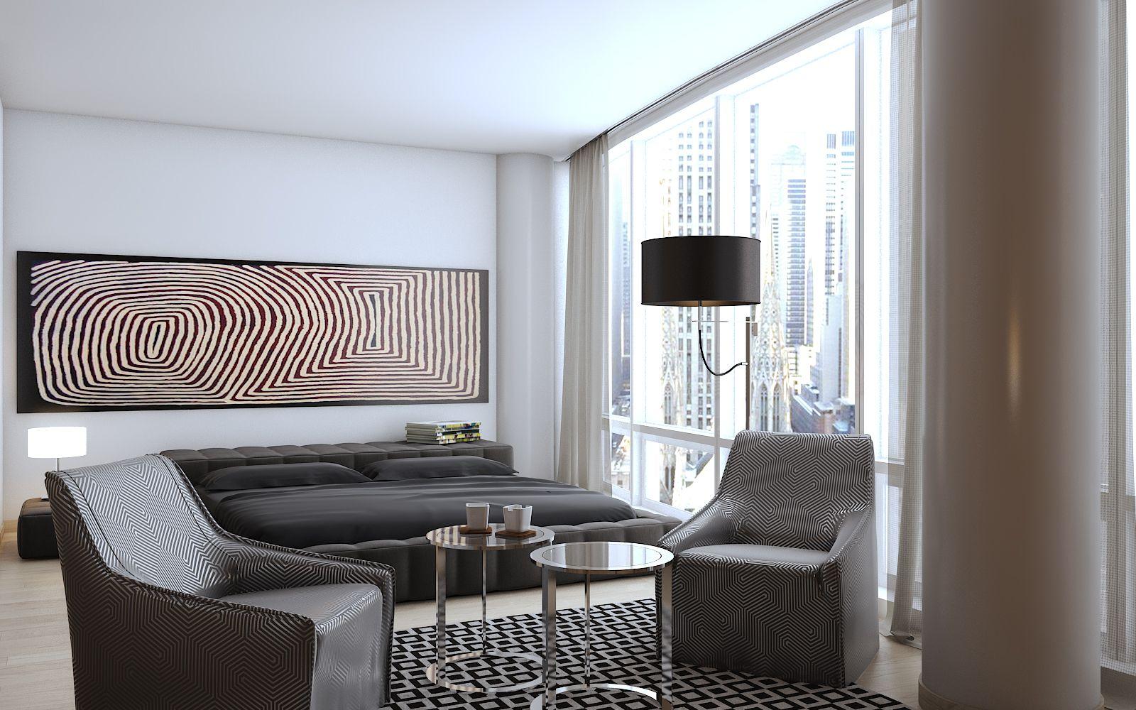 Astor Residence - NY 452