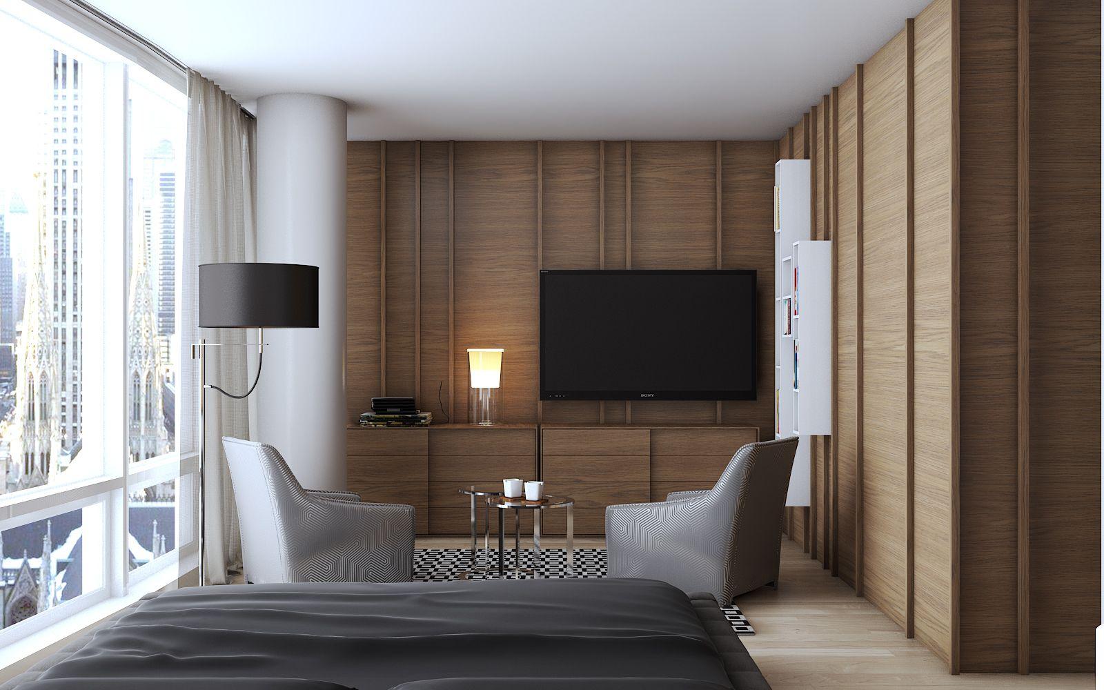 Astor Residence - NY 453