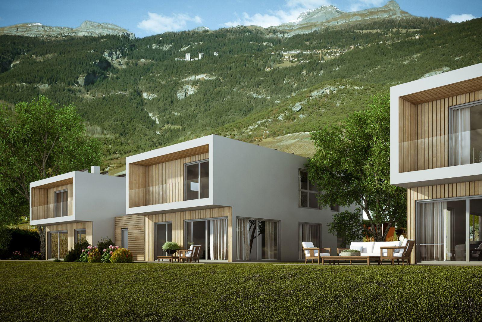 Miege Housing 485