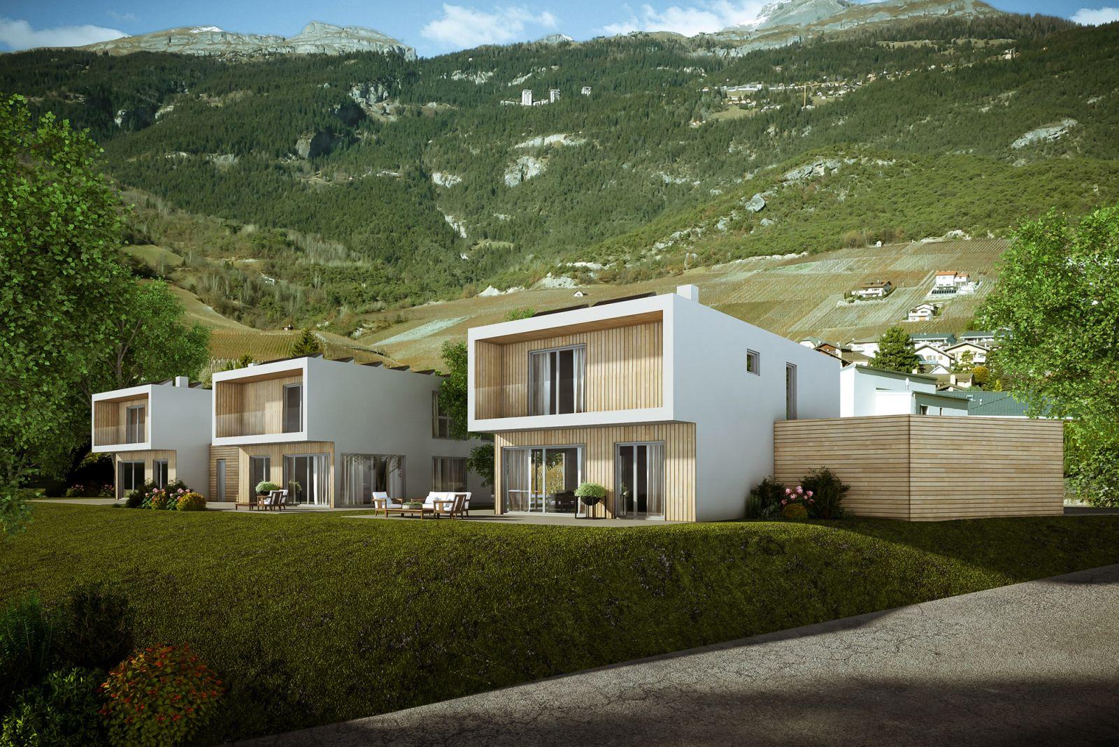 Miege Housing 486