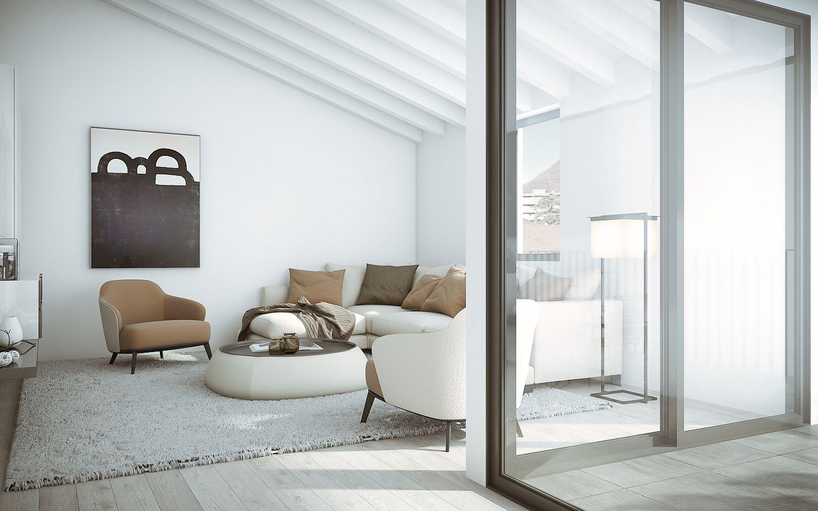Chiasso Apartment 55