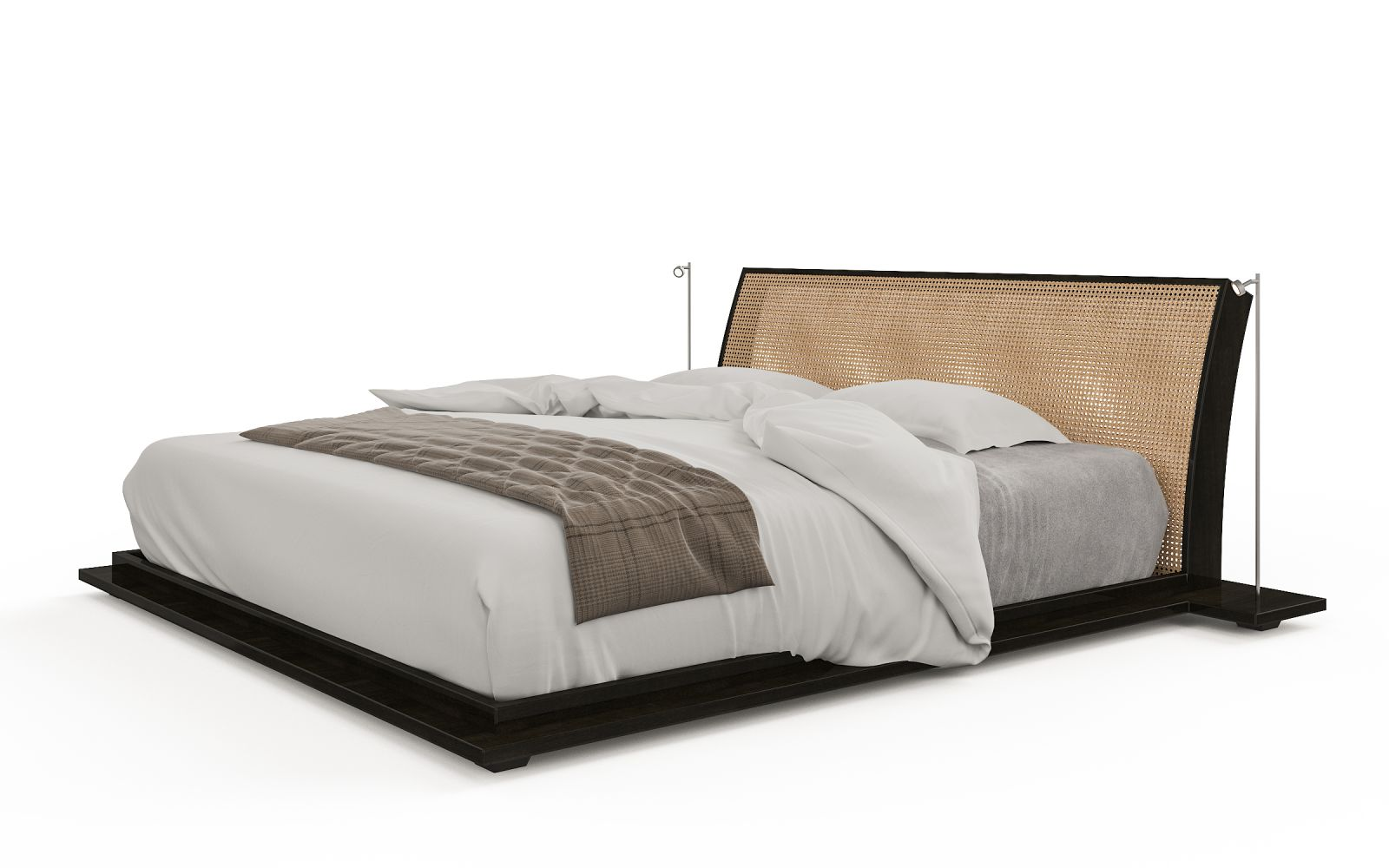 Tutami Bed 530