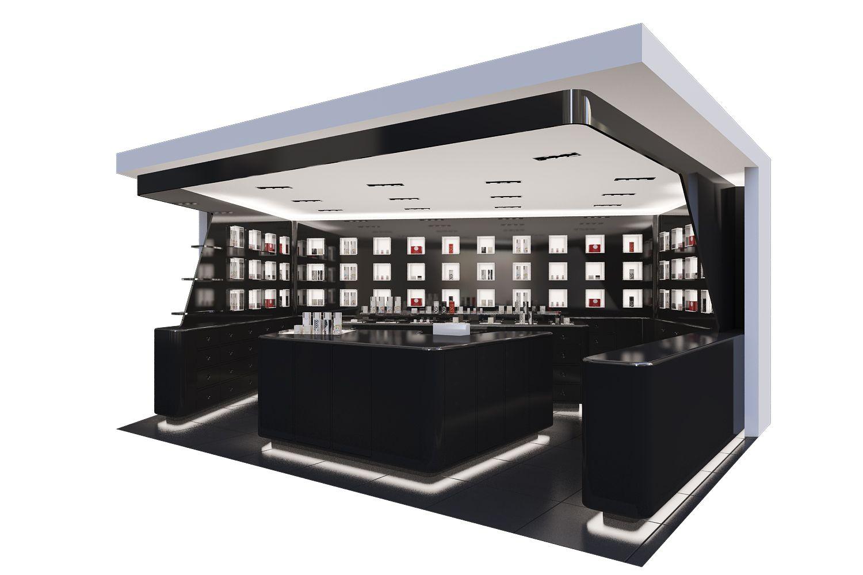 Perfumery Corner - La Rinascente 538