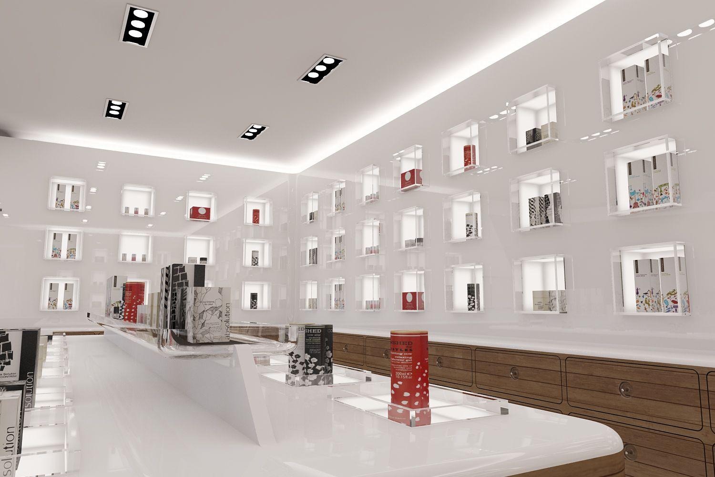 Perfumery Corner - La Rinascente 541