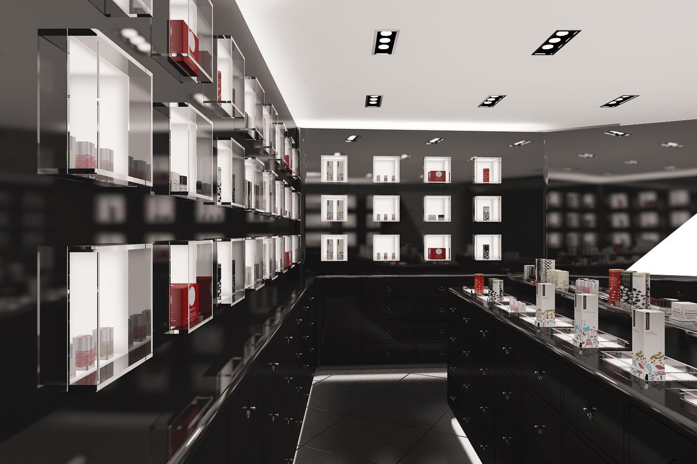 Perfumery Corner - La Rinascente 543