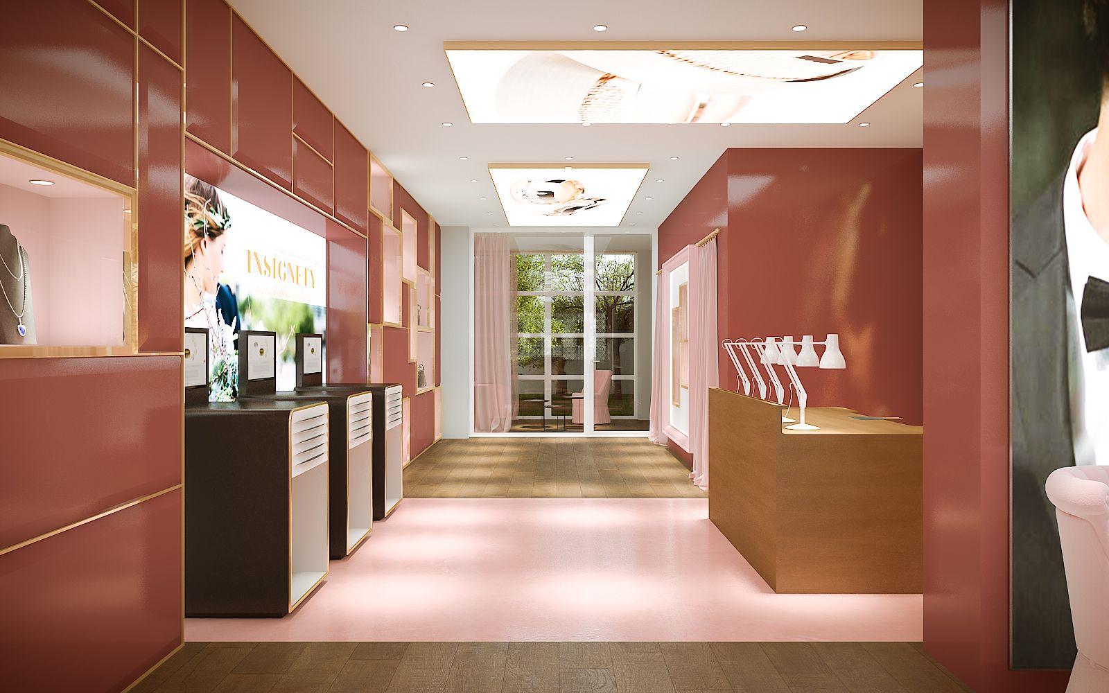Jewelry Store - Amsterdam 546