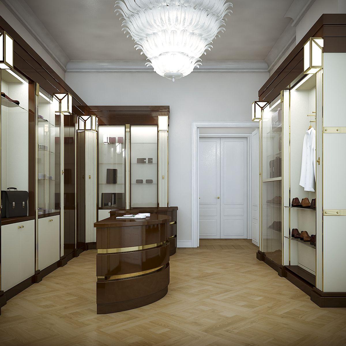 Zilli Store - Paris 585