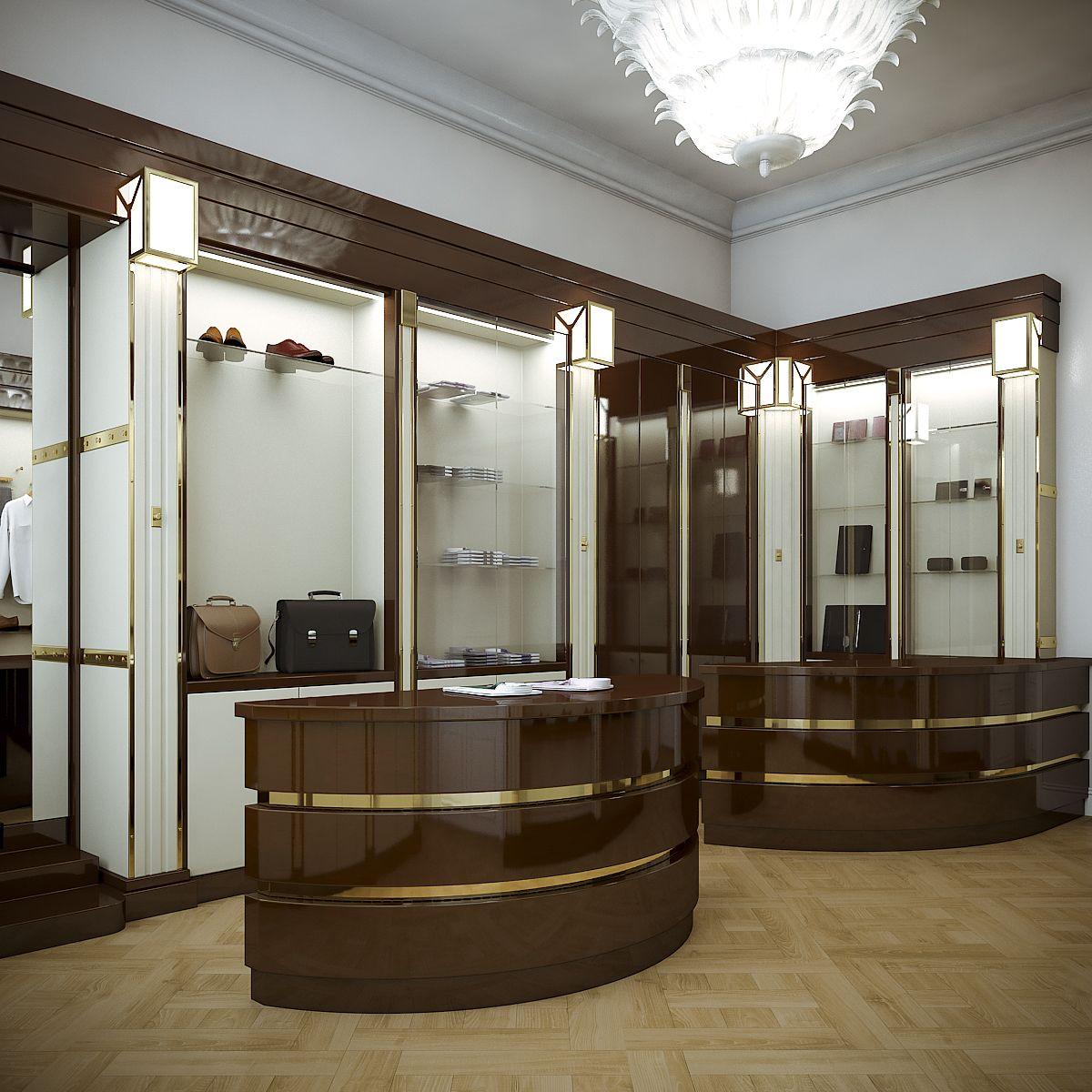 Zilli Store - Paris 588