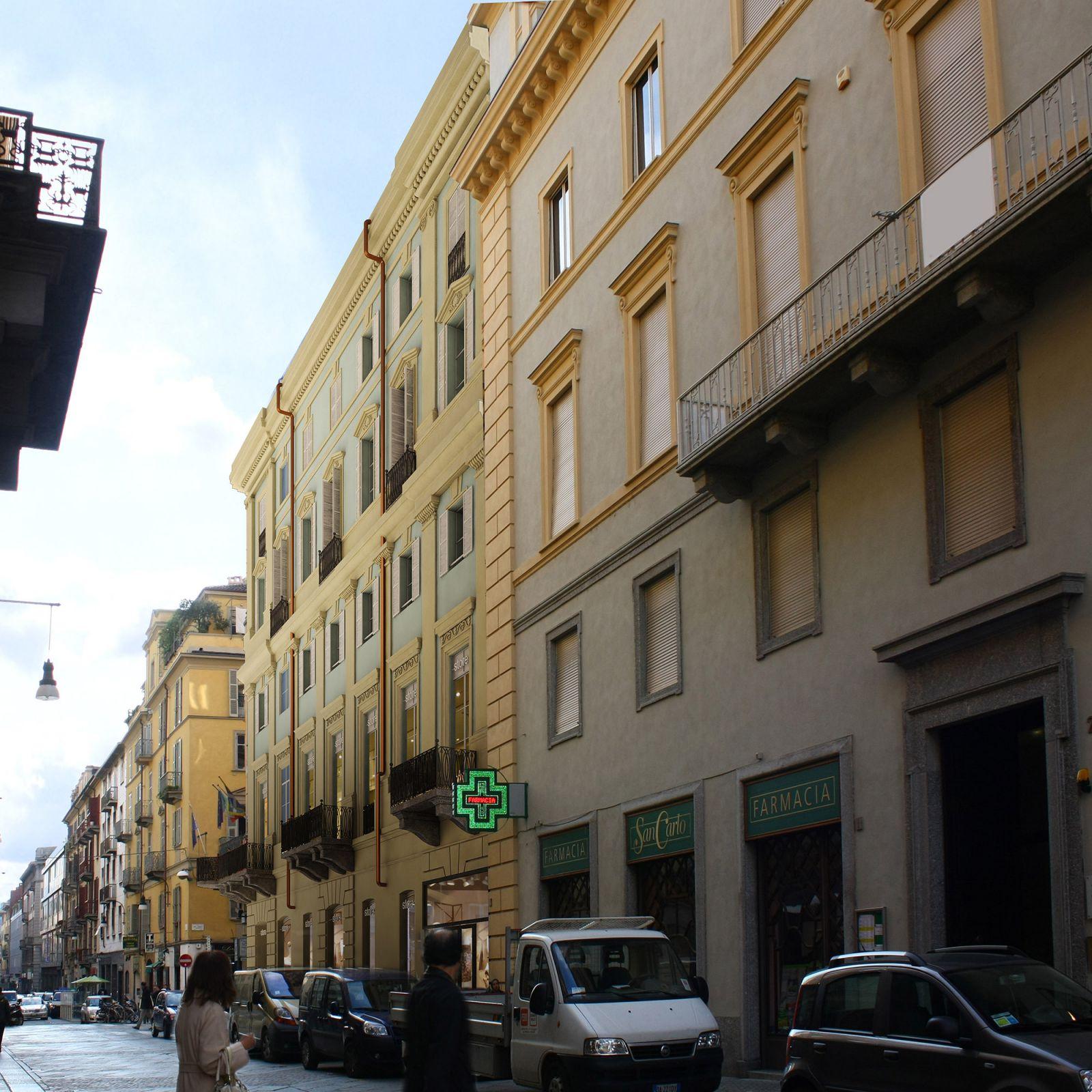 Lagrange 12 - Turin 60