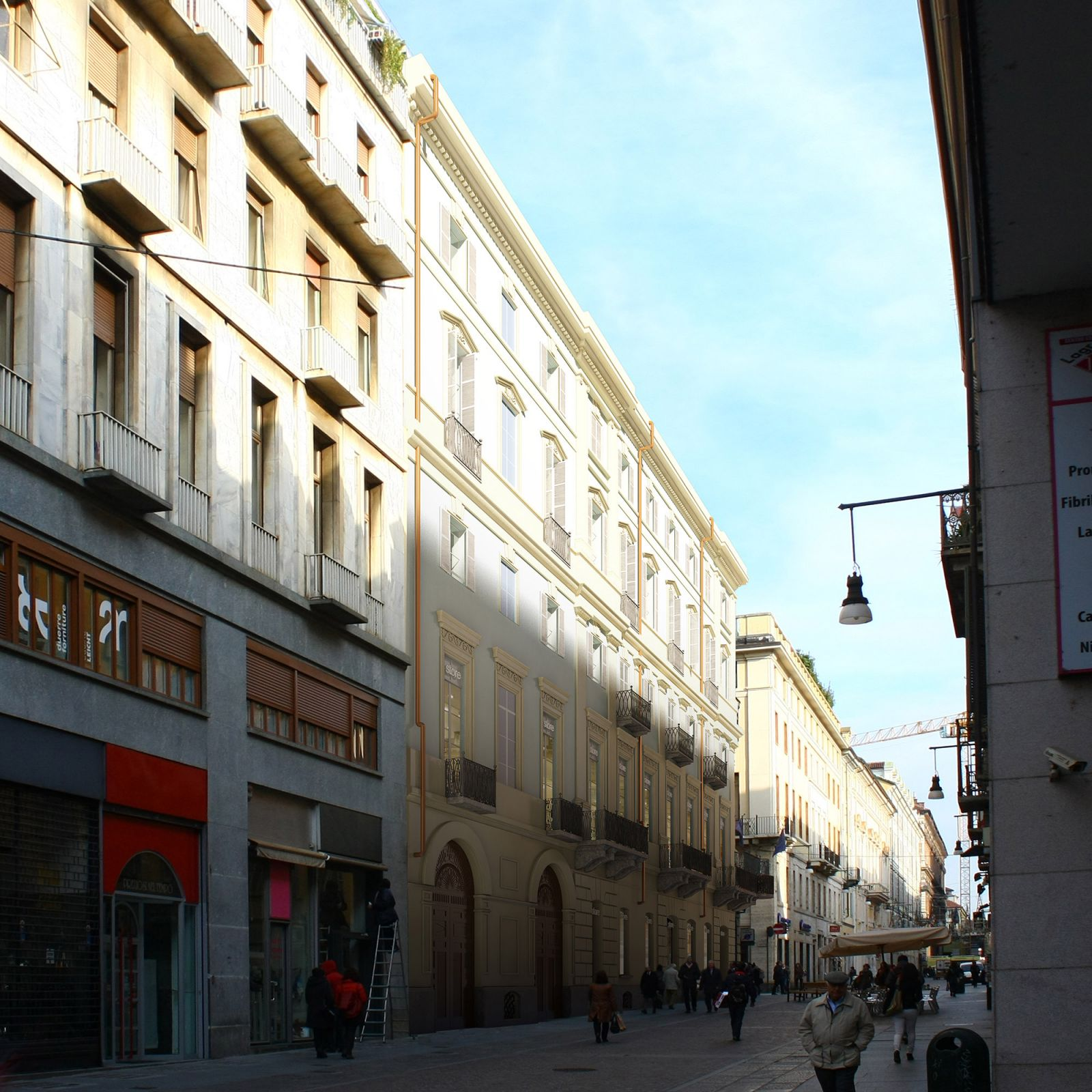 Lagrange 12 - Turin 63