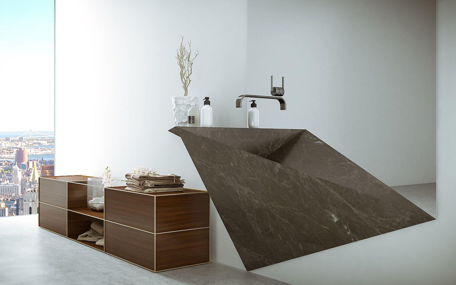 Marble Sink 667