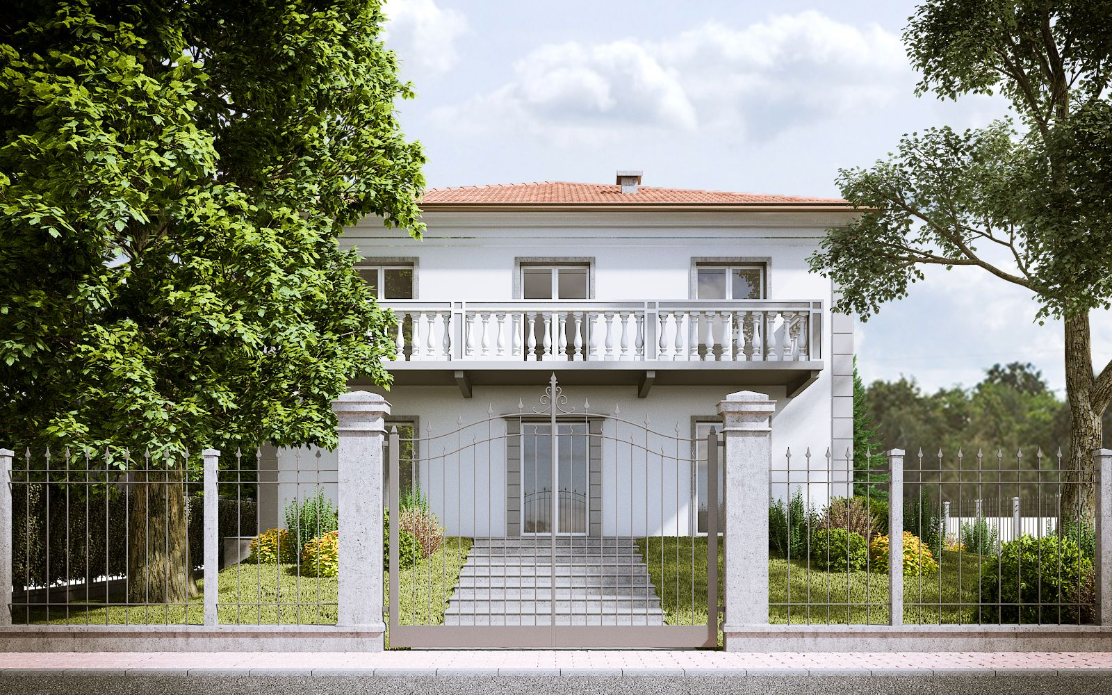 Family Home - Scaini 678