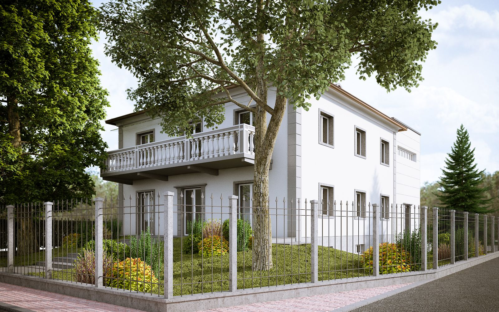 Family Home - Scaini 679