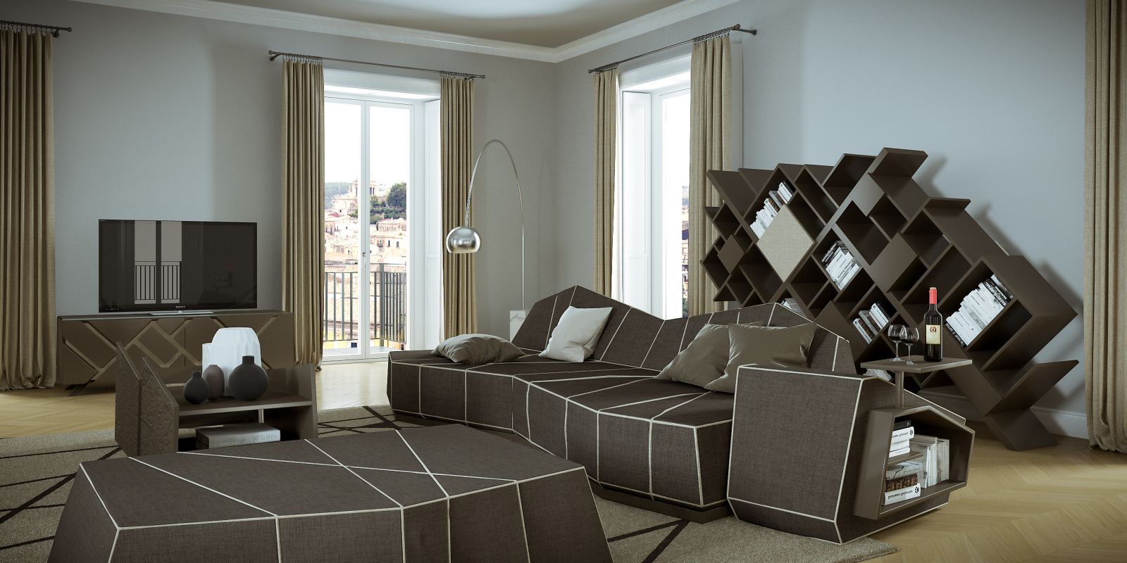 Furniture Collection 692