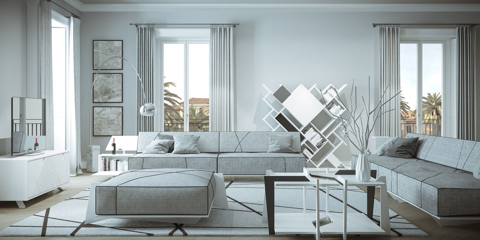 Furniture Collection 701
