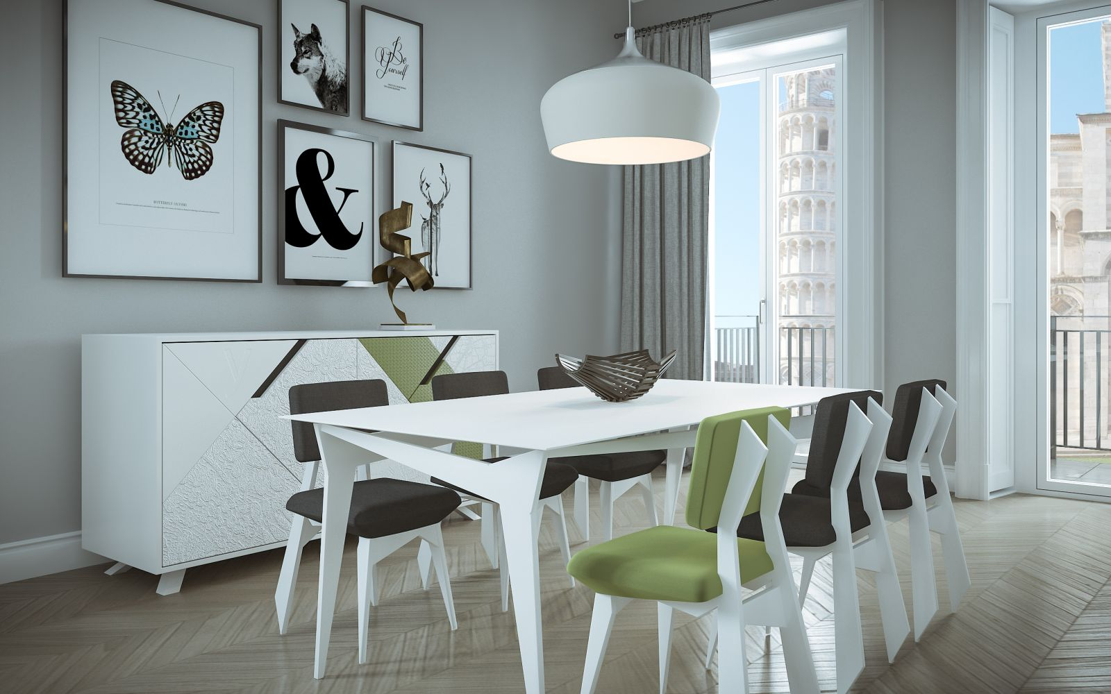 Furniture Collection 704